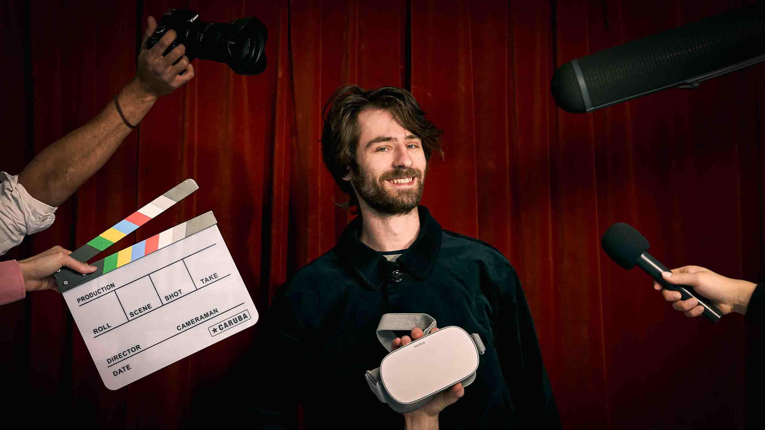 Hoeveel kost een video bij een videoproductiebedrijf?
